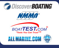 Smart Boating is recommended by Boat test.com NMMA, All Marine, Discover Boating